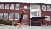 10-15 Crazy Extreme Push Ups - Calisthenics Street Workout 2013 (HD)