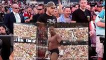 WWE DX VS NWO AT WRESTLEMANIA 31 2015