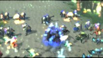 WarCraft: Armies Of Azeroth - StarCraft II mod