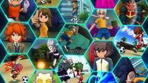 Inazuma Eleven Go 2 : Chrono Stone : Brasier & Inazuma Eleven Go 2 : Chrono Stone : Brasier - Trailer de lancement