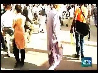Agar PTI Jinnah Ground Ke Ilawa Kahin Aur Jalsa Kere To MQM Cooperate Kare Gi - Altaf Hussain