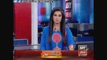 Chairman PTI Imran Khan Promises to Reinstate SSP Muhammad Ali Nekokara When PTI Comes In Power 1 April 2015 Alternate Video