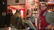 A Lille, l'ouverture d'un bar catholique géré par le diocèse