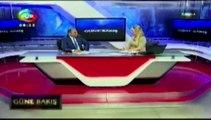 Güne Bakış Programının canlı yayın konuğu Çiğli Belediye Başkanı Hasan ARSLAN