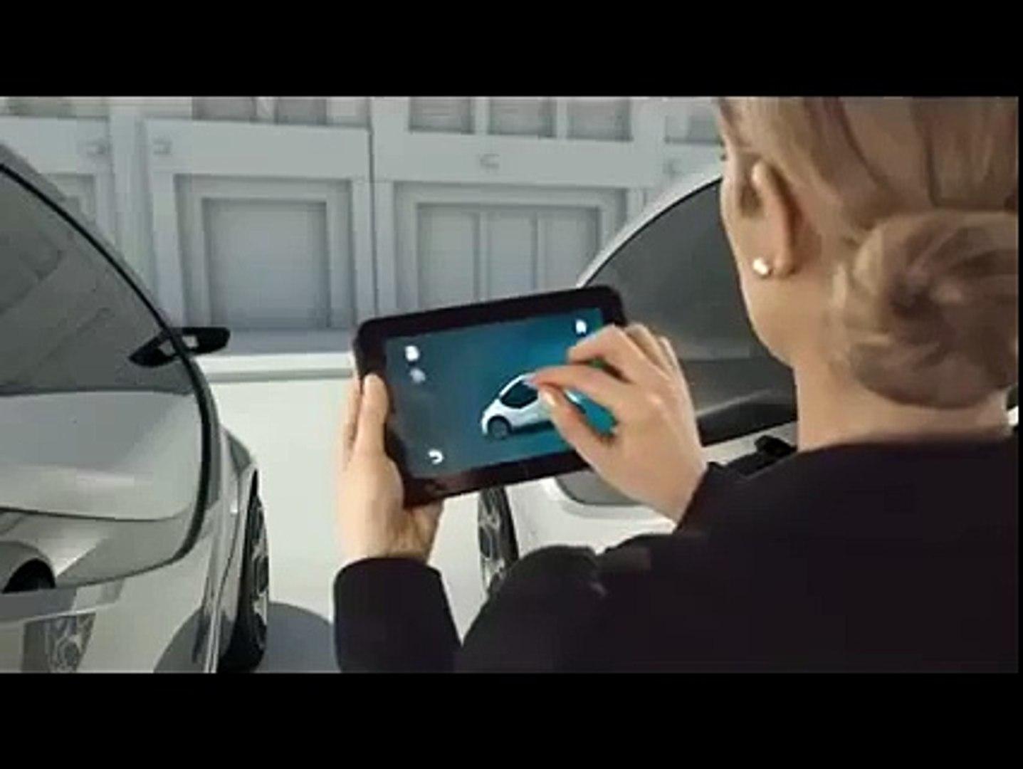 car 2050 technology