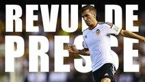 La nouvelle priorité du Real Madrid, Di Maria prêt à jouer un mauvais tour au PSG
