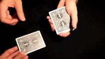 New magic card trick - Magic tricks with cards