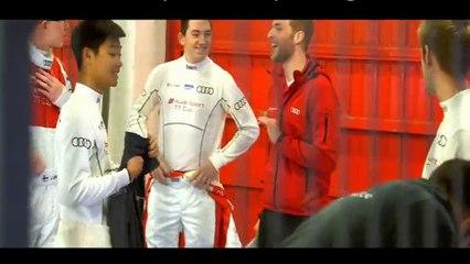 Teil 4: Nachwuchs für Vettel & Co im TT-Cup