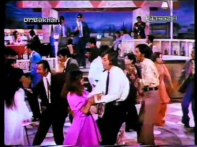 Kya Pata Zindagi Ka - Ahmed Rushdi - Jab Jab Phool Khilay (Remastered)