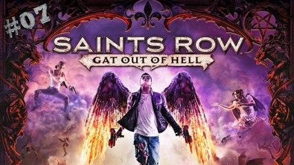 Saints Row: Gat Out Of Hell / De la gloire à L'échec / 07 [PC]