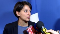[ARCHIVE] Calendrier Scolaire : point presse de Najat Vallaud-Belkacem