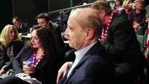 """""""Complément d'enquête"""" : Alain Juppé le décontracté dans son fief d'Aquitaine"""