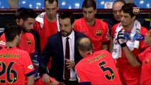 FCB Hoquei: Promo FC Barcelona-HC Liceo