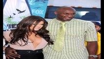 Khloe Kardashian and Lamar Odom's PDA Hot Moments Full HD Video
