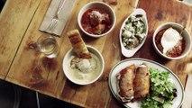 « Cook like a pro » : les parfaites boulettes de viande
