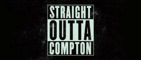 NWA: STRAIGHT OUTTA COMPTON (2015) Trailer VF