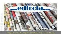 REGGIO EMILIA, SCANDIANO   NEGOZIO  SCANDIANO MQ 73 EURO 60.000