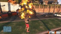 GTA 5 Online - How To Blow Up Cars Instantly - Explode Cars Fast Glitch - GTA 5 Tips & Tricks