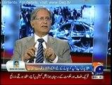 Capital Talk - 1st April 2015 - Geo News Capital Talk 1 April 2015