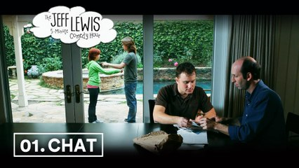 CHAT - The Jeff Lewis Comedy Hour 1x01 _ VOST