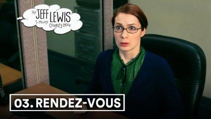 RENDEZ-VOUS - The Jeff Lewis Comedy Hour 1x03 _ VOST