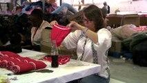 Afrique du Sud : le manque de serviettes hygiéniques, un obstacle à la scolarité