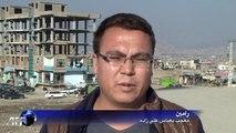 عباس علي زادة الأفغاني يأمل السير على خطى النجم بروس لي