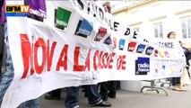 Radio France: Matthieu Gallet à nouveau convoqué par la ministre Fleur Pellerin