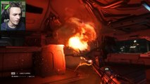 DES ANDROÏDES, DES ANDROÏDES PARTOUT ! - Alien  Isolation gameplay FR - #8