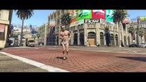 Zebra Katz - Tear The House Up (Monsieur Monsieur Remix) X GTA V l BADASS FANCLIP