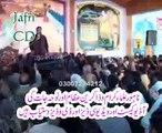 Majlis Haji Nasir Abbas notak bani jalsa 3 mar 2015 notak