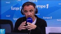 """Nikos Aliagas : """"Nous avons commencé l'émission dans un contexte particulier"""""""