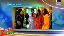 Ranjish Hi Sahi - Episode 6 - Full Drama - Part 1/4 [HQ] - 3 December 2013 - Geo TV