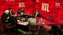 Stéphane Bern reçoit l'écrivain Françoise Chandernagor dans A LA BONNE HEURE DU 2 AVRIL 2015 3 EME PARTIE