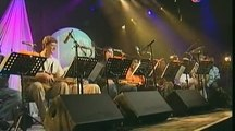 Charlie Haden & The New Liberation Music Orchestra feat. Carla Bley - Marciac 2004