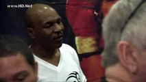 Mike Tyson on MMA and Fedor Emelianenko (2012) HD