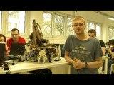 Le projet Pluggi Crysteo ISEN Lille : Focus sur la TRI en NPDC