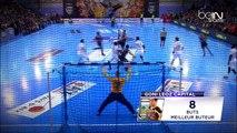 Handball Aix en Provence 29 30 PSG - 1/04/2015
