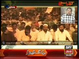 Lucman's another revelation about Altaf Hussain in - Khara Sach 1 April 2015