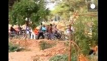 Νεκροί 4 από τους ένοπλους εισβολείς της Αλ Σεμπάμπ στο πανεπιστήμιο της Κένυας