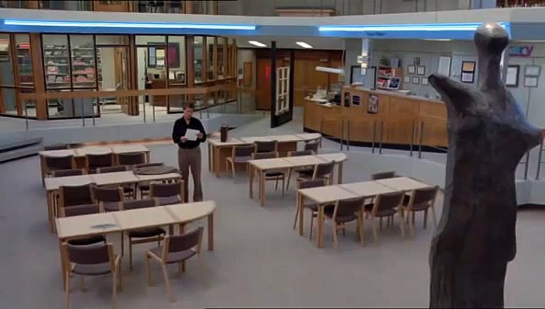 The Breakfast Club - Ending Scene