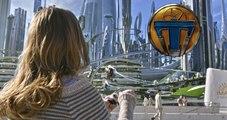 A la Poursuite de Demain (Tomorrowland) -  Bande-annonce 2 / Trailer [VF|HD] (Britt Robertson, George Clooney, Hugh Laurie)