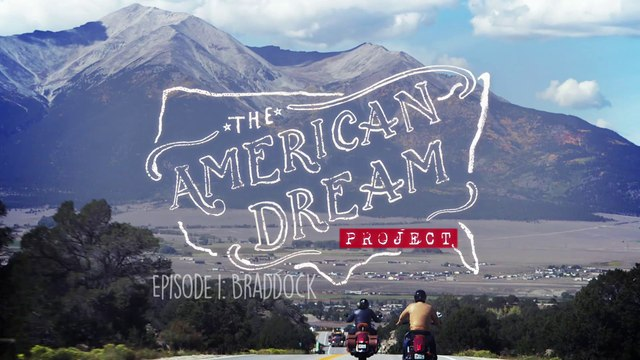 Episode 1 - Braddock: Courage & Rebuilding