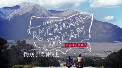 Episode 8 - Los Angeles: Life Philosophy