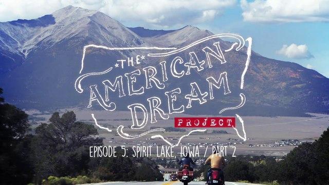 Episode 5 - Iowa: Part 2: American Made, American Pride