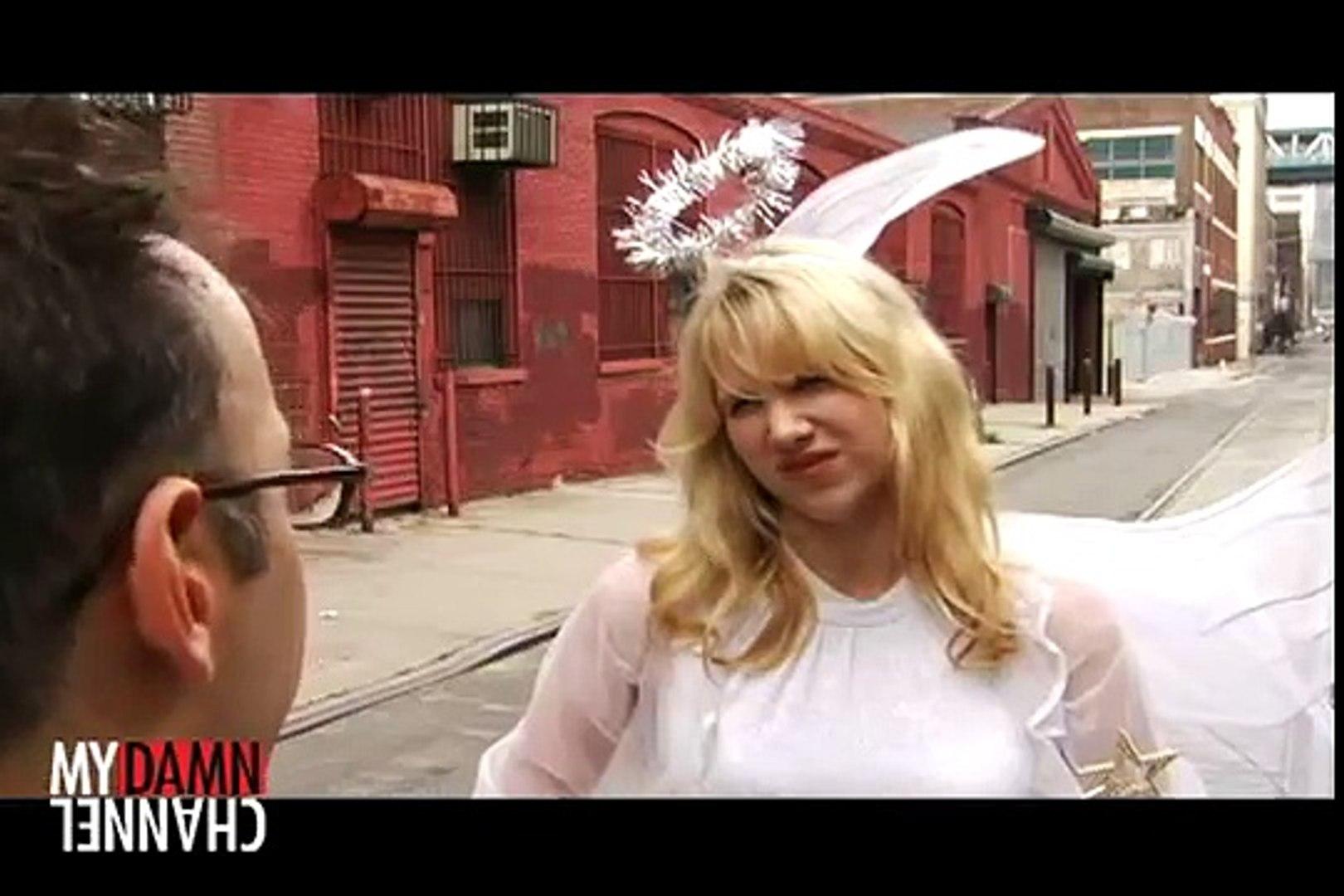 Wainy Days #25 'Angel' (Janeane Garofalo, Ed Helms, Lucy Punch)