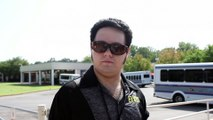 Anthony Carbone on the difference between an Elvis tribute artist and an Elvis impersonator Elvis Week 2013