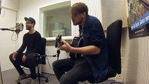 Mark Forster - Bauch und Kopf - unplugged bei antenne 1