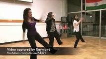 Bollywood Dance Performances @ UBC Utsav: ISA Events 08-09
