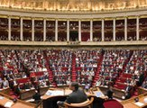 TRAVAUX ASSEMBLEE 14E LEGISLATURE : Projet de loi sur la perte de la nationalité française  en cas de crime d'indignité nationale.